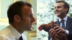 Macron a gagné la bataille des