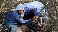 À Calais, deux associations d'aide aux migrants portent plainte pour destruction de leurs