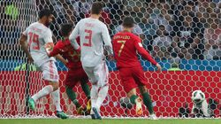 Les 6 buts (dont un triplé de Ronaldo) de l'incroyable match