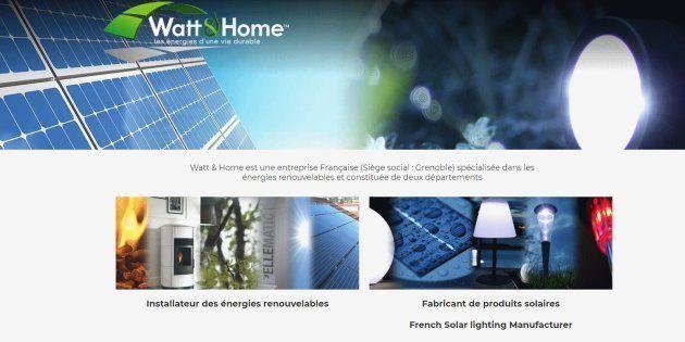 Après la défaite de DSK, Stanislas Guérini lance en 2007 l'entreprise Watt et Home spécialisée dans les...
