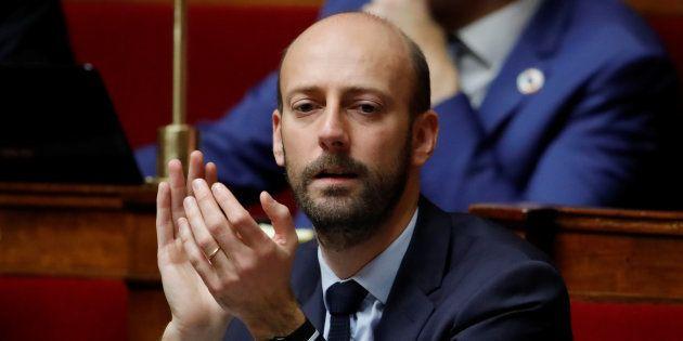 Stanislas Guérini, ici à l'Assemblée, est devenu le nouveau délégué général de La République en