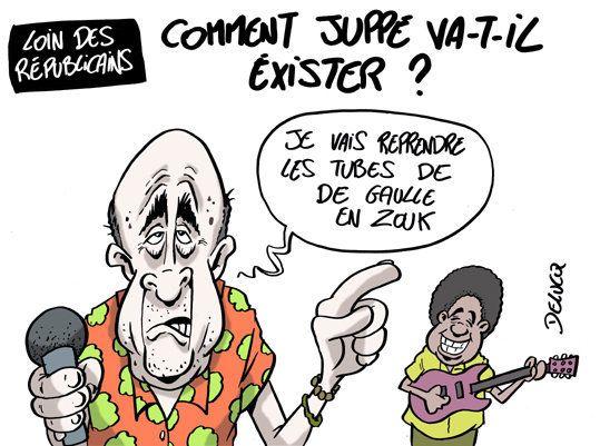 Comment Alain Juppé va-t-il