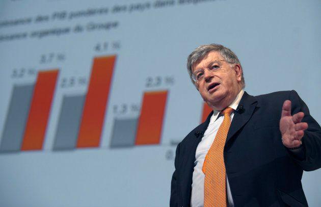 France Telecom et son ancien patron Didier Lombard vont être jugés pour