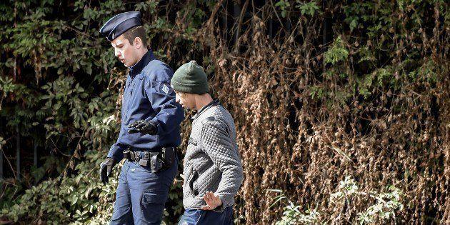 La France a expulsé 14.859 étrangers en situation irrégulière en