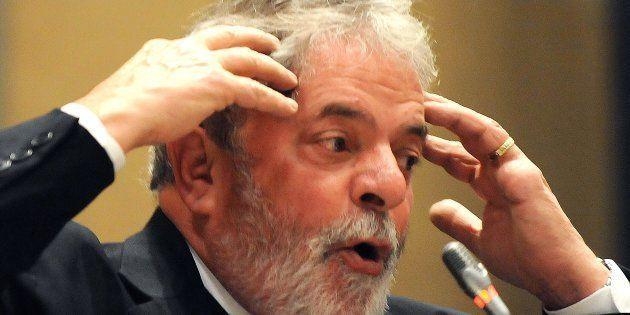 Coupe du Monde 2018: au Brésil, Lula devient consultant sportif depuis sa
