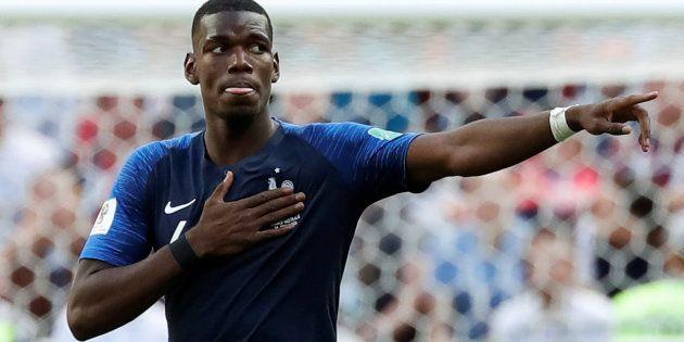 France - Australie à la Coupe du monde 2018: le résumé et les buts de Griezmann et Pogba en