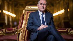 Didier Guillaume, patron des sénateurs PS, arrête la