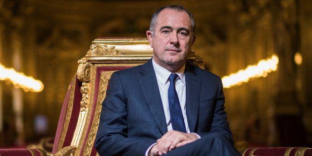 Didier Guillaume, patron des sénateurs PS, quitte la vie