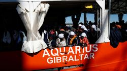 L'Espagne annonce que la France va bien accueillir des migrants de