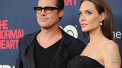 Angelina Jolie et Brad Pitt évitent un procès avec un accord sur la garde de leurs