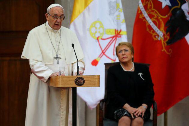 Pédophilie au sein de l'Église: le pape François exprime sa