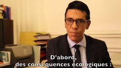 Qui est Younous Omarjee, l'eurodéputé insoumis qui a porté l'interdiction de la pêche