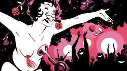 Cette BD sur une femme qui surmonte son cancer du sein remporte le Prix de la BD