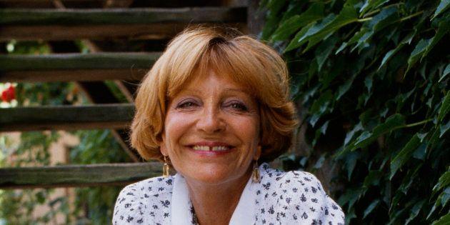 La comédienne Maria Pacôme est morte à l'âge de 94