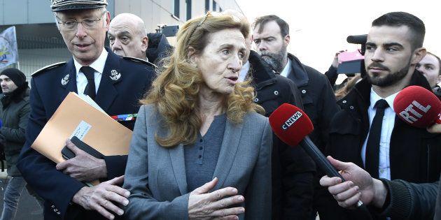 Surveillants agressés à Vendin-le-Viel: les 10 propositions de Nicole Belloubet pour calmer la