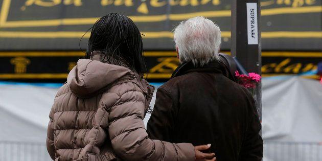 Les associations de victimes du 13/11 demandent la dissolution de l'association Génération