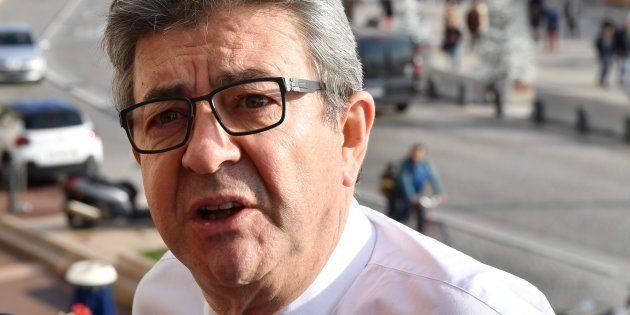 Depuis Marseille et sur les réseaux sociaux, Jean-Luc Mélenchon a accusé l'État de chercher à mettre...