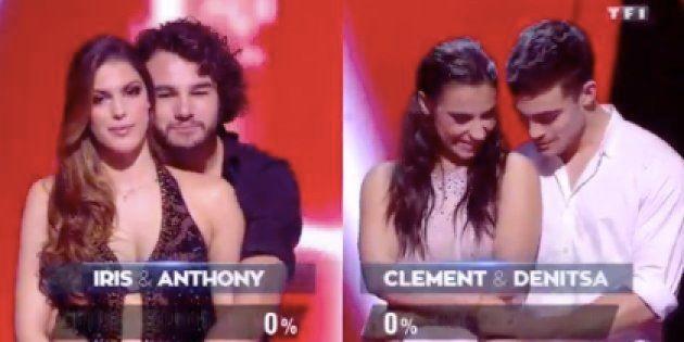 Iris Mittenaere et Clément Rémiens étaient les deux dernières stars en lice dans cette saison 9