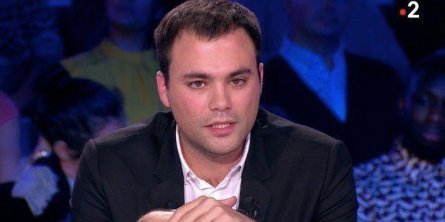 Dans l'émission diffusée ce samedi 1er décembre, Charles Consigny a longuement débattu de fiscalité avec...