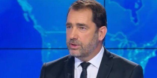 Face aux gilets jaunes, Christophe Castaner admet que la communication a