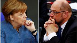 Les (rares) concessions obtenues par le SPD dans l'accord de gouvernement avec