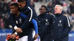 On connaît les équipes qu'affrontera la France pour sa qualification à