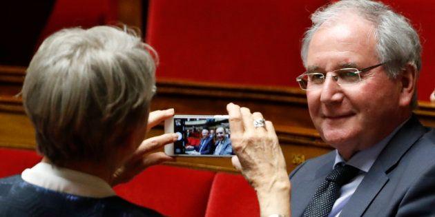 Le frondeur Jean-Michel Clément a officiellement quitté le groupe LAREM à