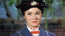 Pourquoi Julie Andrews a refusé d'apparaître dans
