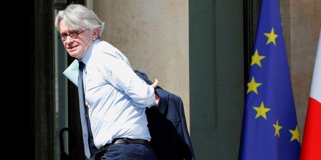 Jean-Claude Mailly, ex-leader de FO rejoint la société de conseil de Raymond Soubie, ex-conseiller de