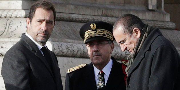 Alors que Christophe Castaner estime que le retour à l'état d'urgence n'est pas un tabou, Laurent Nuñez...