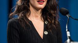 Amal Clooney va représenter les femmes yézidies dans l'enquête contre Lafarge en