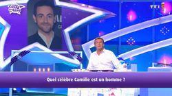 Camille Combal sur TF1? Jean-Luc Reichmann lui souhaite la
