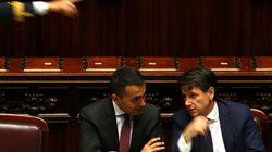 EXCLUSIF - Selon Di Maio, la France est de facto