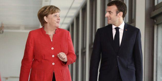 Et si le séminaire franco-allemand était le dernier d'Angela