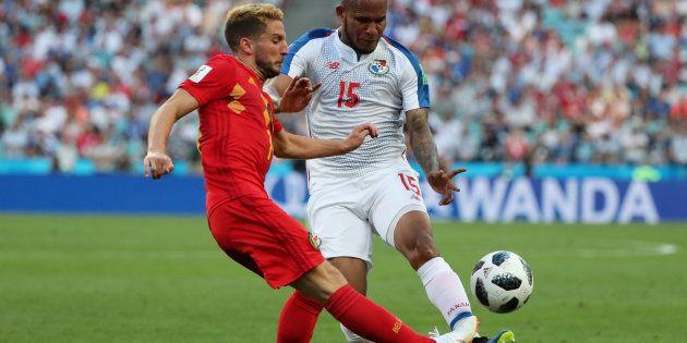 Belgique-Panama à la Coupe du monde 2018: le résumé et les trois buts belges en vidéo (Photo : le Belge...