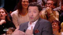 Hugh Jackman confirme (en français) qu'il en a fini avec Wolverine, mais il a une idée pour le