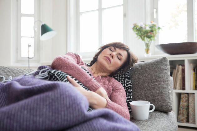 Les adultes ont besoin de sept à neuf heures de sommeil.