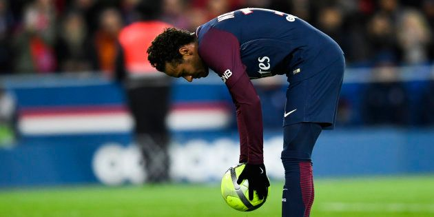PSG: Neymar noté 10/10