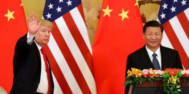 Les États-unis et la Chine n'en finissent plus de s'imposer des taxes