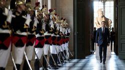 Congrès à Versailles le 9 juillet, Macron tient sa