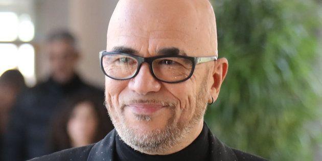 Pascal Obispo est le parrain de l'AFM-Téléthon