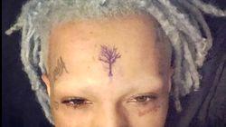 Qui était XXX Tentacion, le jeune rappeur assassiné près de