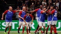 BLOG - En 1998 comme en 2018, le discours d'une équipe de France
