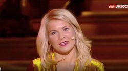 Martin Solveig a demandé à la première lauréate du Ballon d'Or de...