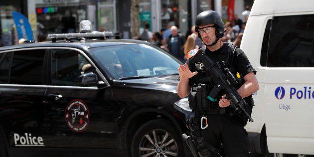 Ali Oulkadi, un des chauffeurs de Salah Abdeslam en Belgique, remis en liberté (photo