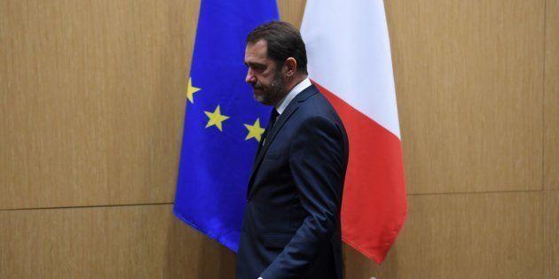Si l'événement est maintenu, Christophe Castaner assure que les modalités de sécurisation seront vues...