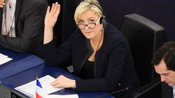 Le Pen devra bien rembourser 300.000 euros au Parlement