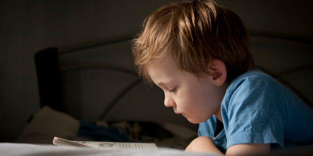 Comment j'ai appris à lire à mon fils avant sa rentrée en CP.