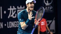 Après le Ballon d'or, Andy Murray dénonce