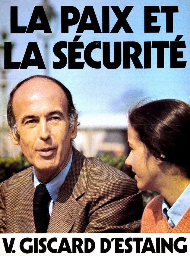 Mort de Jacinte Giscard d'Estaing, plus jeune fille de l'ancien